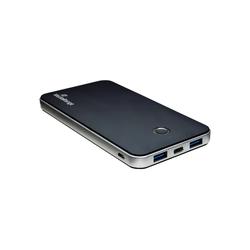 Mediarange Powerbank 10.000 mAh USB-Ladegerät