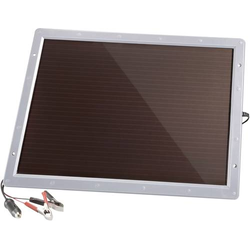 TPS-102-6 Solar-Batterieschutz Amorphe Solarzelle 12V