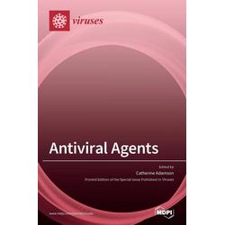 Antiviral Agents als Buch von