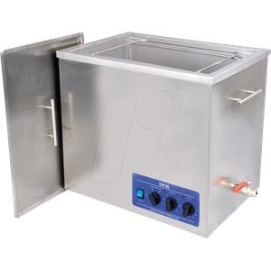 EMMI 420 HC - Ultraschallreiniger, 42 l , 1500 W, mit Heizung, Edelstahl
