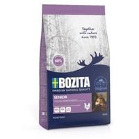 Bozita Naturals Senior