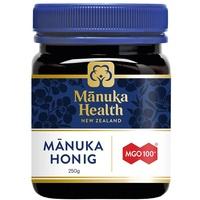 Hager Pharma GmbH Manuka Health MGO 100+ Manuka Honig