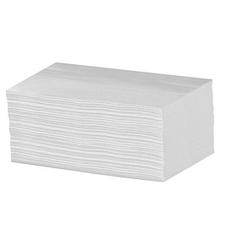 250 PAPSTAR Servietten weiß