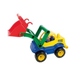 Lena® Outdoor-Spielzeug Aktive: Schaufellader
