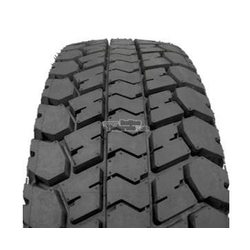 LLKW / LKW / C-Decke Reifen CORDIANT (JSC) VM-201 8.25 R20 133/131K 14PR TT REAR SET