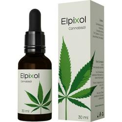 CANNABIS TROPFEN Elpixol 30 ml