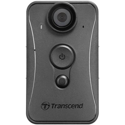 Transcend DrivePro Body 20 Bodycam Full-HD, Mini-Kamera, Wasserfest