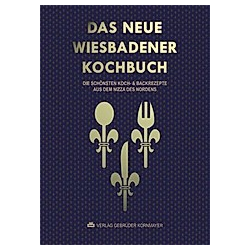 Das neue Wiesbadener Kochbuch