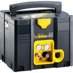 Mobil Kompressor SYM 150-8-6 WXOF / 8 bar