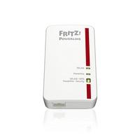 FRITZ!Powerline 1240E WLAN Set 1200Mbps (2 Adapter)