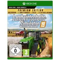 Landwirtschafts-Simulator 19: Premium Edition Xbox One