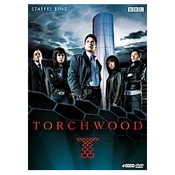 Torchwood - Staffel 1 - DVD  Filme