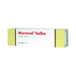 MORONAL Salbe 20 g
