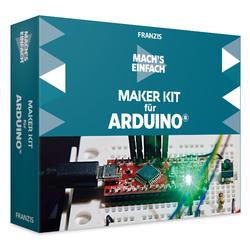 Mach's einfach: Maker Kit für Arduino
