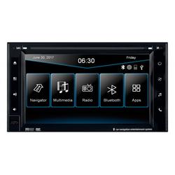 ESX VN630W mit PKW Navigation