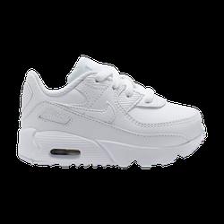 Nike Air Max 90 - Kleinkinder white Gr. 26