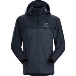 Arc'teryx - Beta AR Jacket Men's Kingfisher - Skijacken - Größe: L