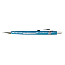 Pentel Mechanischer Bleistift P-207 HB Mine 0.7 mm Schwarz