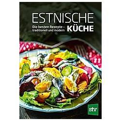 Estnische Küche