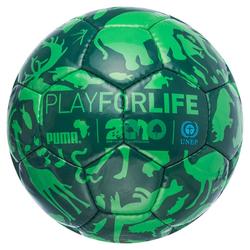 PUMA Future Play For Life Piłka do piłki nożnej 081786-01 - Rozmiar: 5