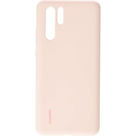 Huawei P30 Pro Silicone Case pink