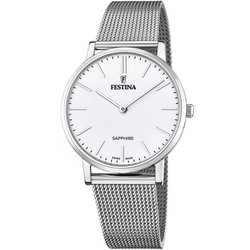 Festina Schweizer Uhr Festina Swiss Made, F20014/1