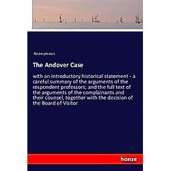 The Andover Case