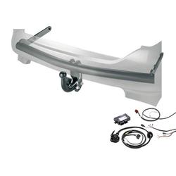 Anhängerkupplungs-Kit VW Caddy III / Caddy Life Baujahr 09/10-
