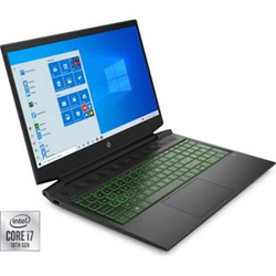 HP Gaming-Notebook Pavilion Gaming 16-a0272ng