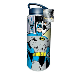 GB eye Trinkflasche Aluminium Trinkflasche Batman - 700 ml