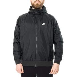 Nike Sportswear Windrunner schwarz, XL