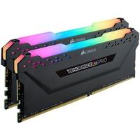 Corsair Vengeance RGB PRO 32GB (2x16GB) DDR4 3200 MHz