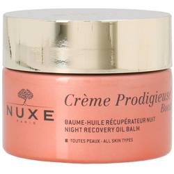 Nuxe Nachtcreme Crème Prodigieuse Boost Night Recovery Oil Balm
