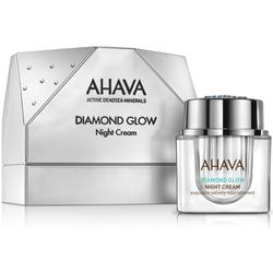 Ahava Creme Diamond Glow Nachtcreme