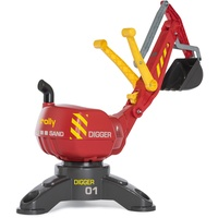 rolly toys rollyDigger Bagger