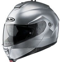 HJC Helmets IS-Max II Metal-Silver