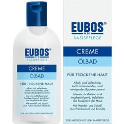 EUBOS CREME OELBAD