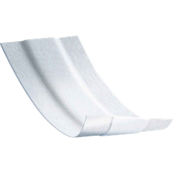 DRACOPLAST Soft Pflaster 4 cmx1 m 1 St