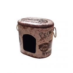 Pet Box Duncan, L - 45 x 33 x 42 cm