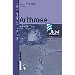 Arthrose - Buch