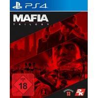 Mafia: Trilogy (USK) (PS4)