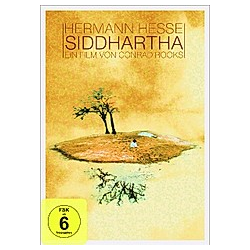 Siddhartha - DVD  Filme
