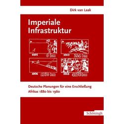 Imperiale Infrastruktur: Buch von Dirk van Laak