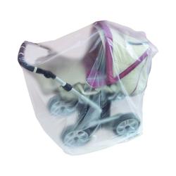 sunnybaby Kinderwagen-Regenschutzhülle Staubhülle für Kinderwagen