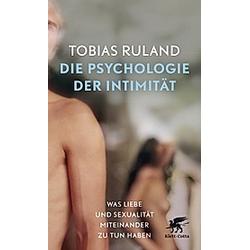 Die Psychologie der Intimität
