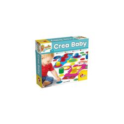 Lisciani Lernspielzeug Crea Baby