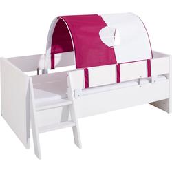Bettrolle Spielzelt für Paidi Lotte & Fynn, PAIDI, Steiff by Paidi weiß