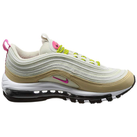 Nike Wmns Air Max 97 beige-grey/ white, 40