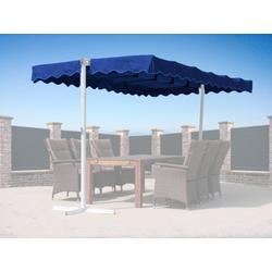 Quick Star Pavillonersatzdach Dubai, für Terrassendach, 375x225 cm