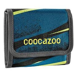 Coocazoo CashDash Wild Stripe Geldbeutel